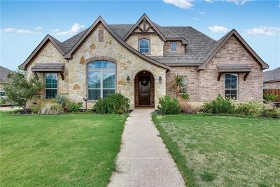 McGregor Single Family Home For Sale: 309 Desert Sky Drive
