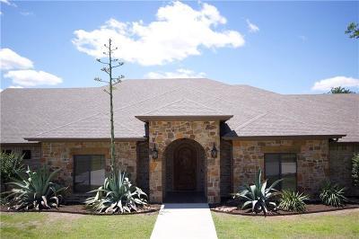 Gatesville Single Family Home For Sale: 620 River Road