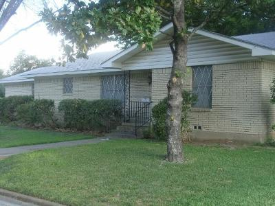 Clifton Single Family Home Under Contract: 1402 W 19th Street