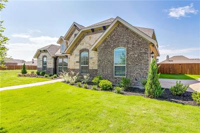 McGregor Single Family Home For Sale: 604 Lariat Trail