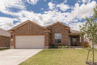 Lorena Single Family Home For Sale: 2717 Samson Drive