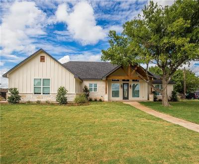 Woodway Single Family Home For Sale: 170 Paloma Drive