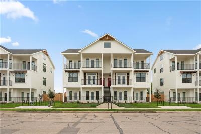 Waco Multi Family Home For Sale: 2111 S 11th Street #A&B