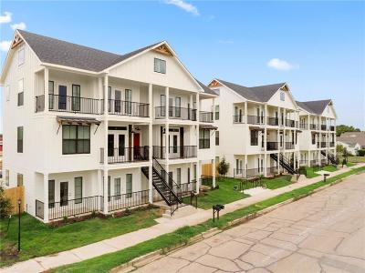 Waco Multi Family Home For Sale: 2115 S 11th Street #A&B