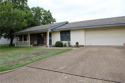 Lorena Single Family Home For Sale: 130 Thompson Circle