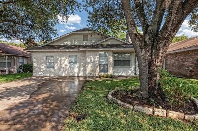 Temple Single Family Home For Sale: 5201 Sam Houston