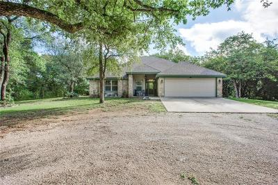 Waco Single Family Home For Sale: 110 Rolling Oaks Trail