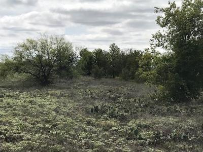 Valley Mills Residential Lots & Land For Sale: 19744 China Spring Road