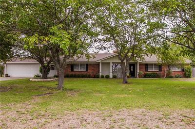 Lorena Single Family Home For Sale: 1008 Williams Road