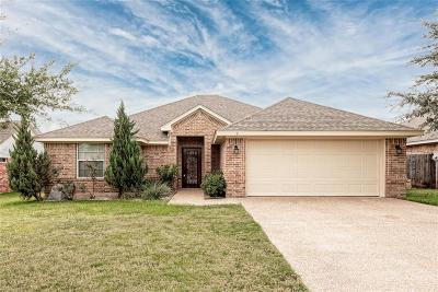 Woodway Single Family Home Under Cont W/Contg: 10000 Palomino