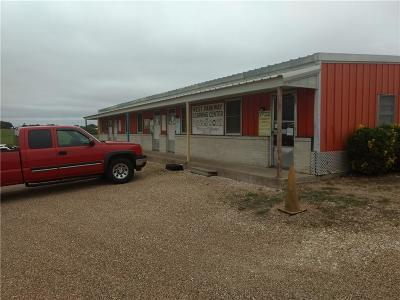 West Commercial For Sale: 822 T M West Parkway