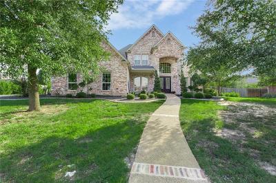 Crawford Single Family Home For Sale: 310 Cobblestone Lane