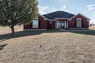 Crawford Single Family Home For Sale: 15423 Hwy 6 Highway