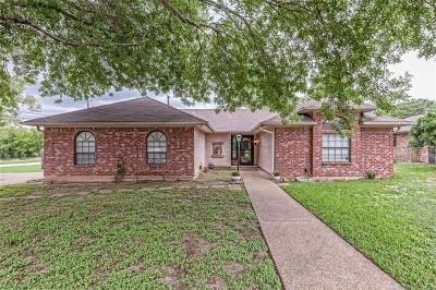 Robinson Single Family Home Under Contract: 649 Christina Drive