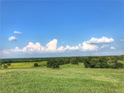 Farm & Ranch For Sale: 860 Lcr 721