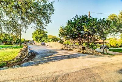 Woodway Residential Lots & Land For Sale: 113 Royal Court
