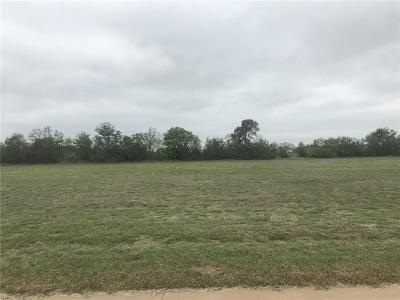 Waco Residential Lots & Land For Sale: 68 Independence Trail