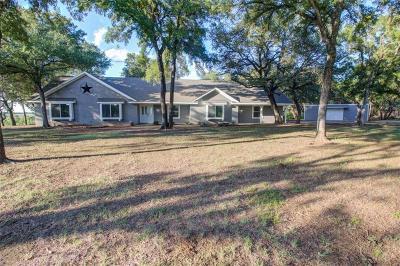 Waco Single Family Home For Sale: 215 Arrowhead Point