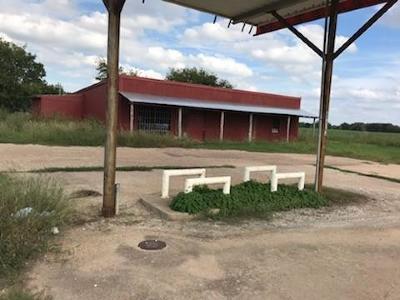 Waco Commercial For Sale: 6313 S University Parks Drive