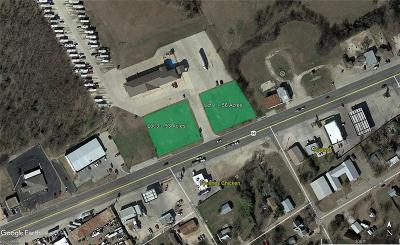 McGregor Commercial For Sale: Tbd W Hwy 84 Highway