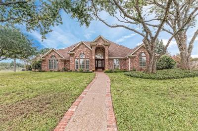 Lorena Single Family Home For Sale: 509 Gibraltar Lane