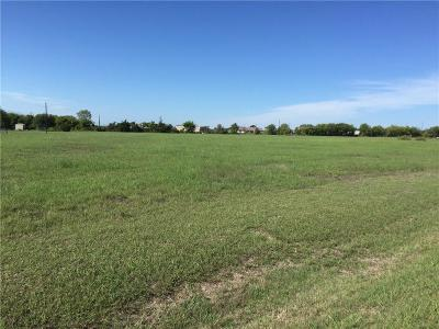 China Spring Residential Lots & Land Under Contract: 5+/- Acres Morning Star Circle