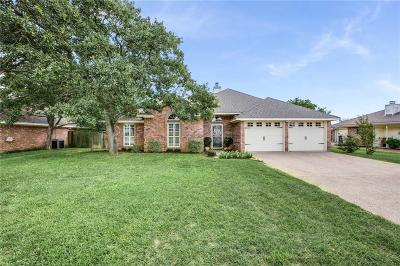 Robinson Single Family Home For Sale: 211 Lux Drive