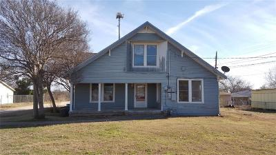 Robinson Single Family Home For Sale: 402 W Moonlight Drive