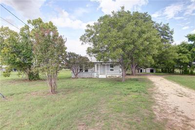 Robinson Single Family Home For Sale: 393 Peevey Lane