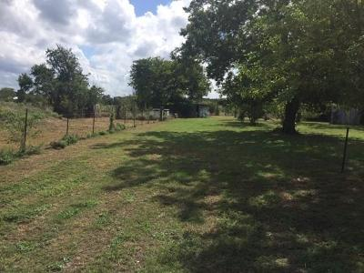 Waco Residential Lots & Land For Sale: Tbd Old Marlin Road