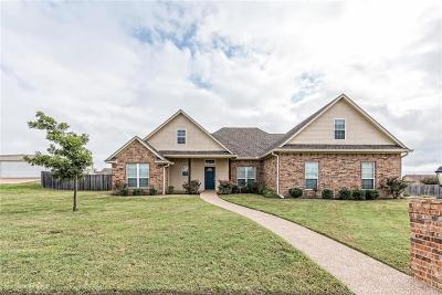 Robinson Single Family Home Under Contract: 465 Hawkins Court