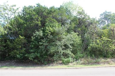 Waco Residential Lots & Land For Sale: 2509 Stewart Drive