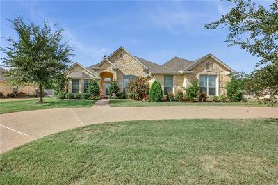 Hewitt Single Family Home Under Contract: 1113 Ridgeview Drive