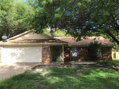 Hewitt Single Family Home For Sale: 338 S Lindenwood Lane