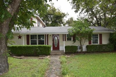 Clifton Single Family Home For Sale: 215 N Ave Q Avenue