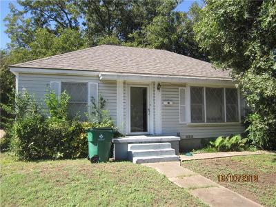 Waco Single Family Home For Sale: 3309 Willowbrook Drive