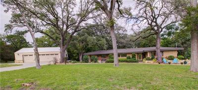 Waco Single Family Home For Sale: 3005 Robin Road