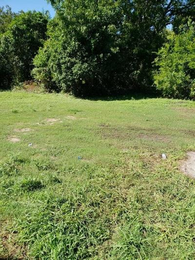 Waco Residential Lots & Land For Sale: 1911 S 20a Street