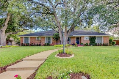 Waco Single Family Home For Sale: 2209 Arroyo Avenue
