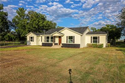Robinson Single Family Home For Sale: 2620 Old Robinson Road