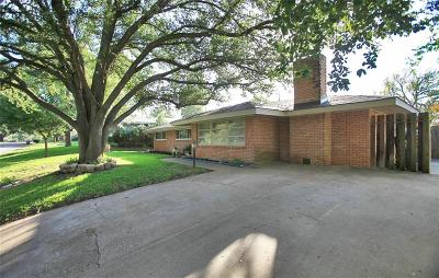 Waco Single Family Home For Sale: 2118 Hermanson Drive