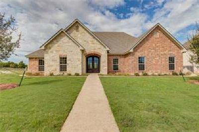 Waco Single Family Home For Sale: 553 Hunton Lane