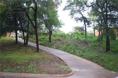 Waco Residential Lots & Land For Sale: 2717 N 42nd Street