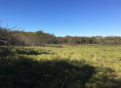 Marlin Farm & Ranch For Sale: Tbd Fm 147 Road