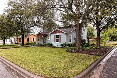 Clifton Single Family Home For Sale: 1414 W 3rd Street