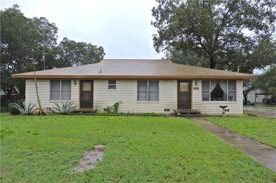 Clifton Single Family Home Active Under Contract: 1103 W 11th Street