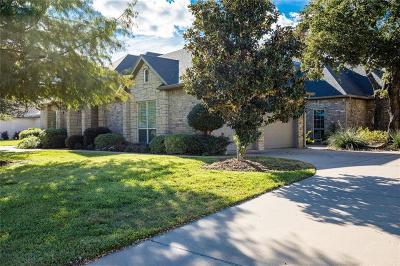 Waco Single Family Home For Sale: 8413 Jonquil