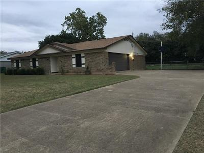 Lorena Single Family Home For Sale: 127 Moses Manor Drive