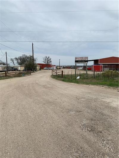 Woodway Commercial For Sale: 268 Antler Road