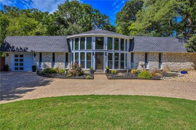 Temple Single Family Home Under Contract: 2806 Creekside Drive